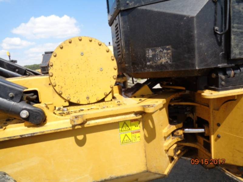 CATERPILLAR FORSTWIRTSCHAFT - HOLZRÜCKER 535D equipment  photo 9