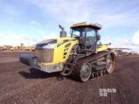 Equipment photo CATERPILLAR MT845E С/Х ТРАКТОРЫ 1