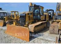 CATERPILLAR TRACTORES DE CADENAS D3K2LGP equipment  photo 2