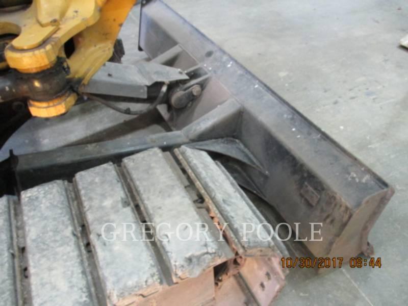 CATERPILLAR TRACK EXCAVATORS 308E2 CR equipment  photo 9