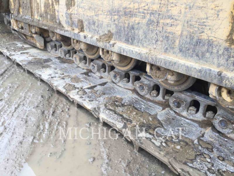 CATERPILLAR TRACTORES DE CADENAS D5K2L CAGSALT equipment  photo 15