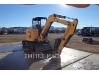 CATERPILLAR PELLES SUR CHAINES 305.5E2CR equipment  photo 1