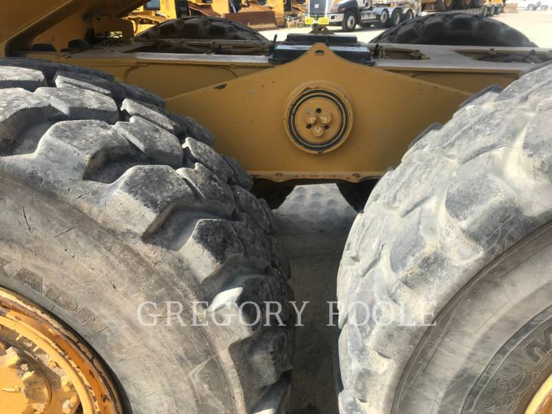 CATERPILLAR CAMIONES ARTICULADOS 730C equipment  photo 17