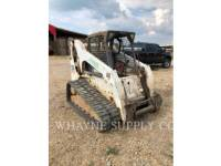 Equipment photo BOBCAT T300  CHARGEURS COMPACTS RIGIDES 1