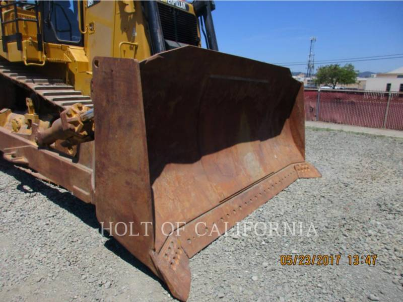 CATERPILLAR TRACTORES DE CADENAS D9T equipment  photo 8