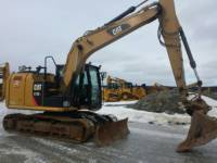 Caterpillar EXCAVATOARE PE ŞENILE 312EL equipment  photo 1