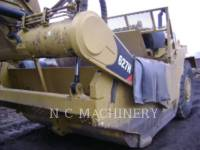 CATERPILLAR WHEEL TRACTOR SCRAPERS 627H equipment  photo 11