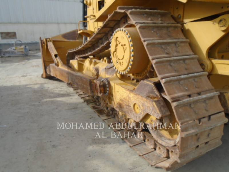 CATERPILLAR TRATTORI CINGOLATI D8RLRC equipment  photo 15