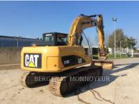 CATERPILLAR ESCAVADEIRAS 319DL equipment  photo 4