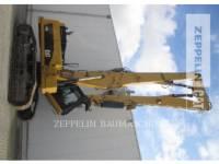 CATERPILLAR TRACK EXCAVATORS DEM70 equipment  photo 7