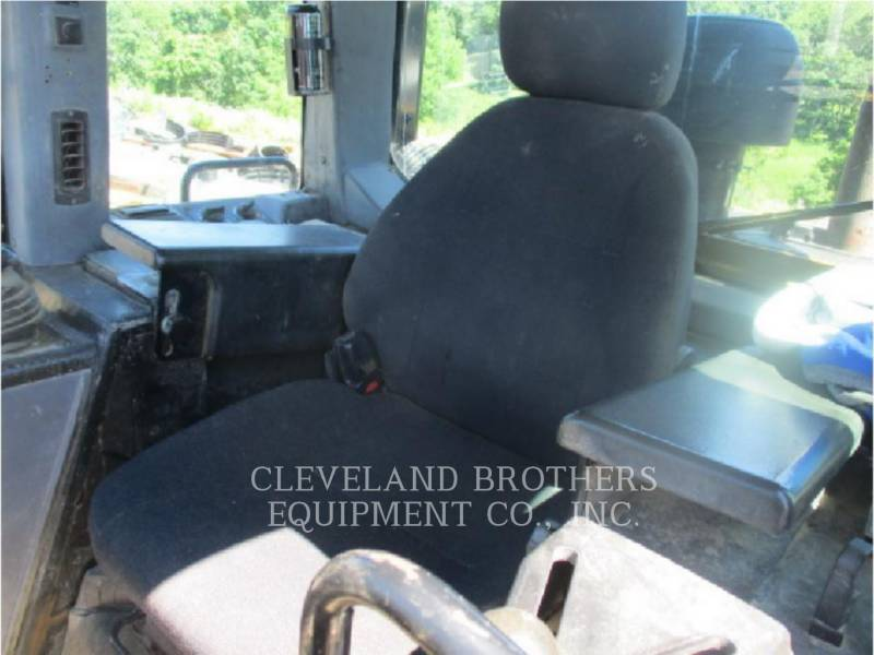 CATERPILLAR TRACK LOADERS 973C equipment  photo 5