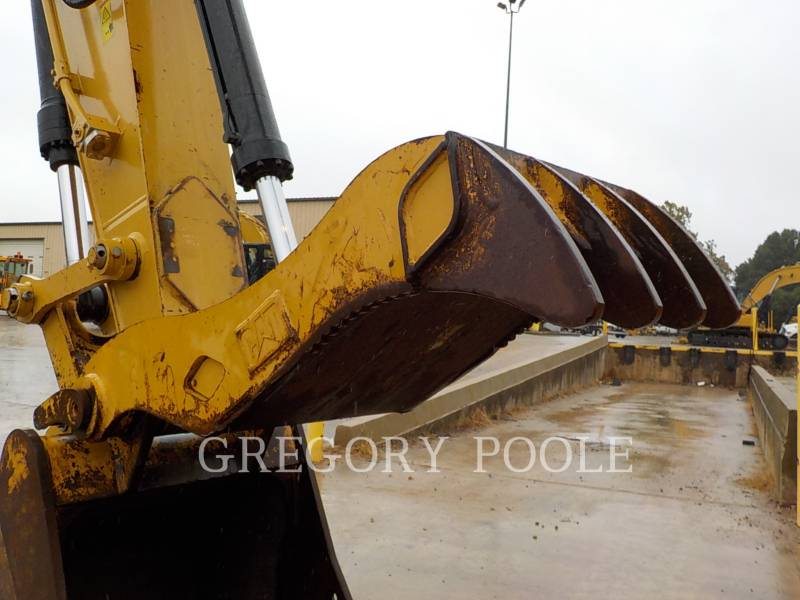 CATERPILLAR EXCAVADORAS DE CADENAS 329E L equipment  photo 19