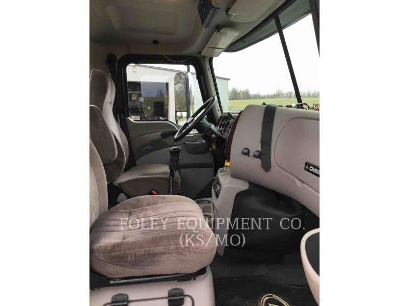 MACK CAMIONS ROUTIERS CNH613 equipment  photo 13