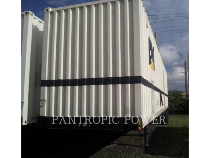CATERPILLAR POWER MODULES (OBS) XQ1250 equipment  photo 2