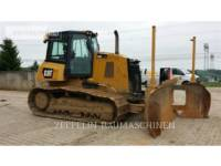 Equipment photo CATERPILLAR D6K2LGP TRACTOREN OP RUPSBANDEN 1