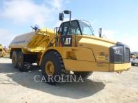 CATERPILLAR ARTICULATED TRUCKS 740B WT equipment  photo 6