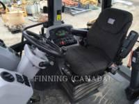 CATERPILLAR BACKHOE LOADERS 420F2ST equipment  photo 5