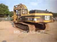 CATERPILLAR TRACK EXCAVATORS 330L equipment  photo 4