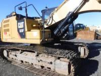 CATERPILLAR ESCAVATORI CINGOLATI 323FL equipment  photo 7