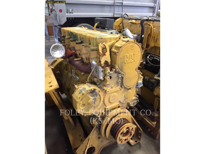 CATERPILLAR INDUSTRIAL C15IN equipment  photo 2