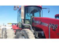 CASE TRACTEURS AGRICOLES 335 equipment  photo 1