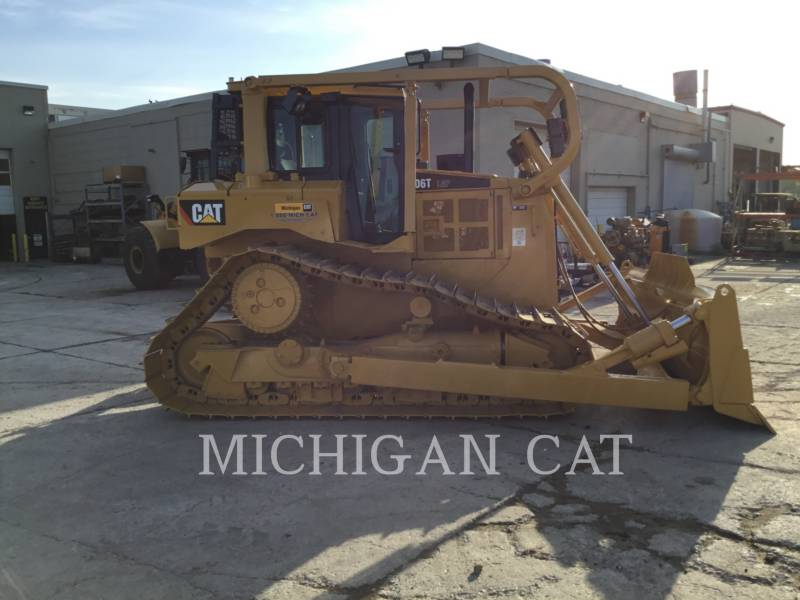 CATERPILLAR TRACK TYPE TRACTORS D6TL C equipment  photo 3