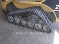 CATERPILLAR CARGADORES MULTITERRENO 257B equipment  photo 6