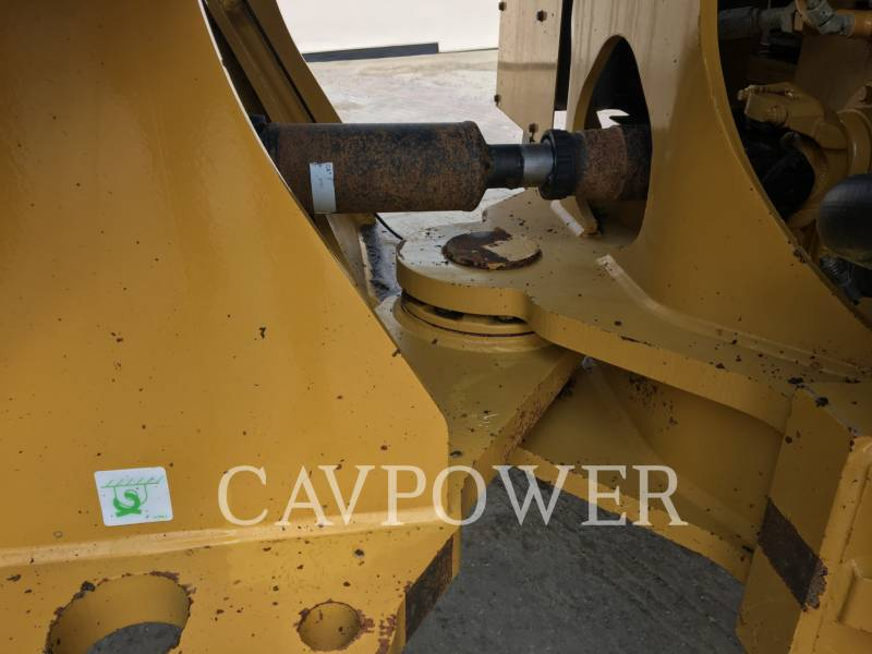 CATERPILLAR WHEEL LOADERS/INTEGRATED TOOLCARRIERS 966M equipment  photo 11