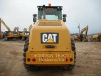 CATERPILLAR EINZELVIBRATIONSWALZE, BANDAGE CP54B equipment  photo 4