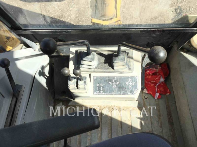 CATERPILLAR BACKHOE LOADERS 416B C equipment  photo 8