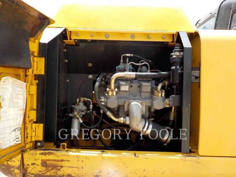 JOHN DEERE ESCAVADEIRAS 200C LC equipment  photo 15