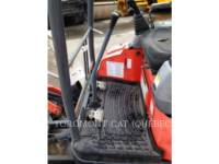KUBOTA CORPORATION EXCAVADORAS DE CADENAS U17 equipment  photo 15