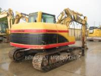 CATERPILLAR ESCAVATORI CINGOLATI 312C equipment  photo 3