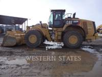 CATERPILLAR WHEEL LOADERS/INTEGRATED TOOLCARRIERS 980M equipment  photo 7