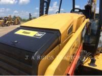 CATERPILLAR BACKHOE LOADERS 420F 4 equipment  photo 18