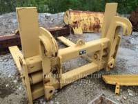 WICKER HERRAMIENTA: HORQUILLAS 980H WFQ980H FORKS equipment  photo 3