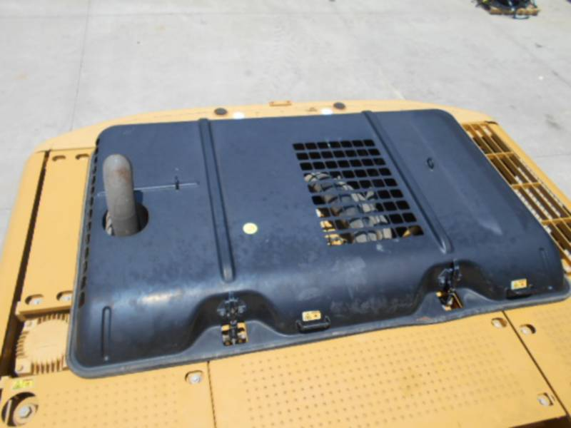 CATERPILLAR EXCAVADORAS DE CADENAS 320DL equipment  photo 20