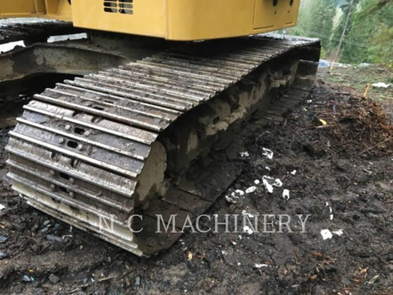 CATERPILLAR TRACK EXCAVATORS 314ELCR equipment  photo 6