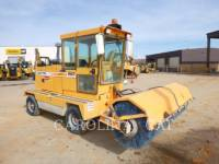 ROSCO Balais de Route SWEEPPRO equipment  photo 2