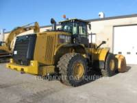 CAT TRADE-IN WHEEL LOADERS/INTEGRATED TOOLCARRIERS 980M equipment  photo 3