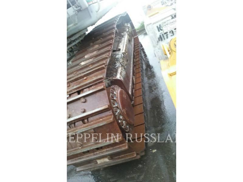 CATERPILLAR トラック油圧ショベル 330BL equipment  photo 12