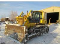 KOMATSU CIĄGNIKI GĄSIENICOWE D 65 E-12 equipment  photo 2