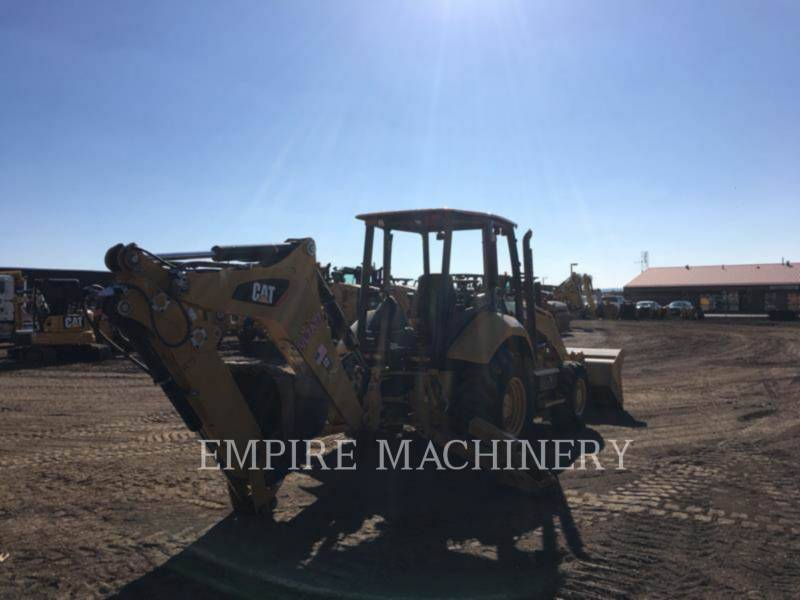 CATERPILLAR CHARGEUSES-PELLETEUSES 416F2ST equipment  photo 4