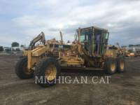 CATERPILLAR MOTONIVELADORAS 160H equipment  photo 1
