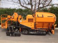 Equipment photo AMMANN-DUOMAT AFT270E АСФАЛЬТОУКЛАДЧИКИ 1