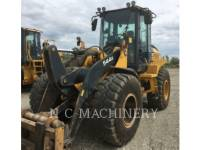 Equipment photo JOHN DEERE 544K RADLADER/INDUSTRIE-RADLADER 1
