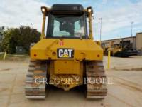 CATERPILLAR TRACK TYPE TRACTORS D6N XL C1 equipment  photo 13