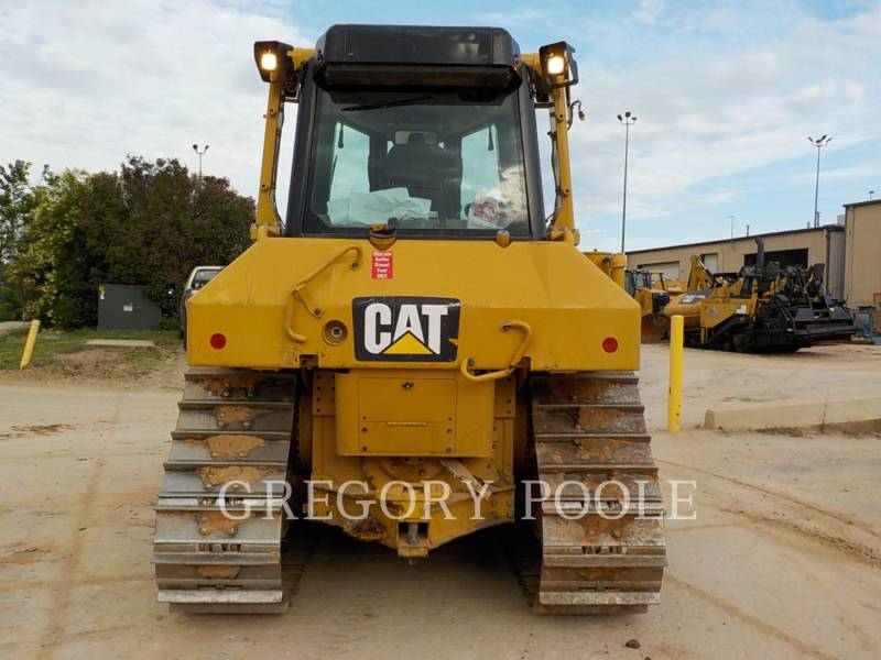 CATERPILLAR TRATORES DE ESTEIRAS D6N XL C1 equipment  photo 13