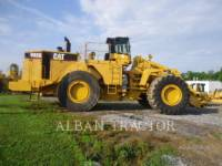 CATERPILLAR CARGADORES DE RUEDAS 992G equipment  photo 5