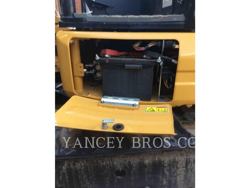 CATERPILLAR トラック油圧ショベル 305E2 equipment  photo 15